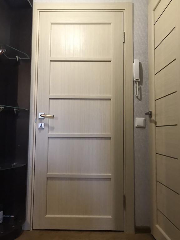 Двери межкомнатные  3