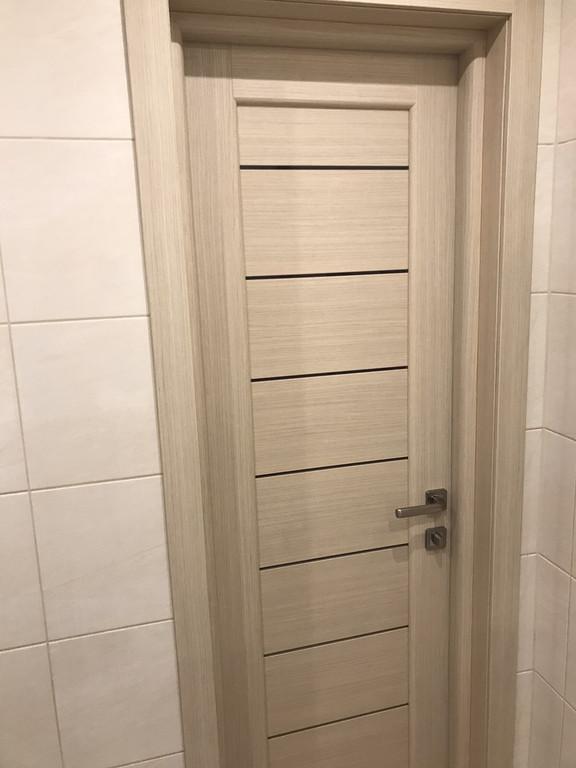 Двери межкомнатные  6