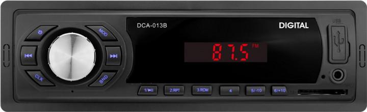 Автомагнитола Digital DCA-013B