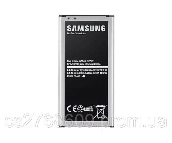 """Акумулятор Батарея """"100% Original"""" Samsung S5, G900"""