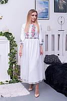Вишите плаття Віра