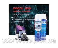 Спрей (очищувач) KOOCU 630