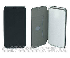 "Чехол книжка ""G-Case"" (manoss) slim Samsung A105, A10 2019 чорний"