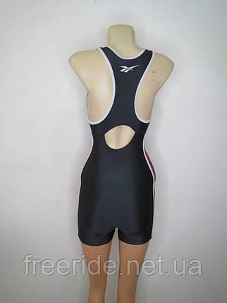 Спортивное боди Reebok (S), фото 2