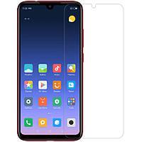 Защитная пленка Nillkin Crystal для Xiaomi Redmi Note 7 / Note 7 Pro / Note 7s / Note 8 Анти-отпечатки