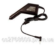 Автомобільний зарядний пристрій оригінал до ноутбука HP 19,5V 4.62A (4.5*3.0)