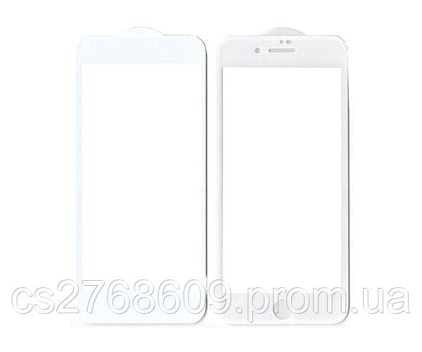 Защитное стекло захисне скло TIGER GLASS iPhone 7 Plus, iPhone 8 Plus 0,1mm. 2.5D Anti broken