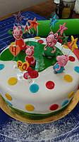 "Торт ""Свинки"""