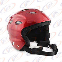Универсальный спортивный шлем (сноуборд, лыжи)