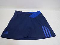 Детская Юбка-шорты Adidas climalite (XS) 7-8 лет 128