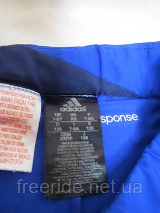Дитяча Спідниця-шорти Adidas climalite (XS) 7-8 років 128, фото 2
