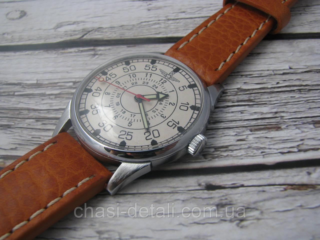 Часы Восток, наручные часы. Механизм советский