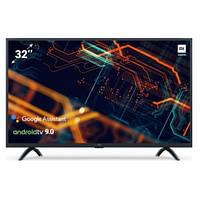 """Телевизор Xiaomi Mi TV 4A 32"""" International Edition Черный"""