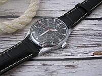 Часы Восток, наручные часы. Механизм советский, фото 1