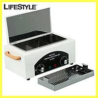 Стерилизатор профессиональный CH-360T / Сухожаровый шкаф для стерилизации инструмента, фото 1
