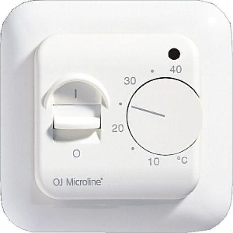 Механический терморегулятор OJ Electronics OTN-1991
