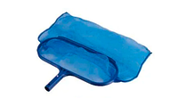Сачок глибинний блакитний для басейну