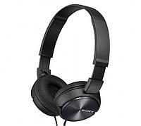Наушники Sony MDR-ZX310 Black (MDRZX310B.AE)
