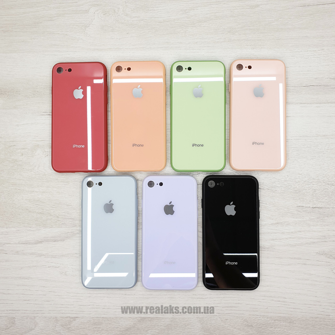 Чохол CASE для Apple iPhone 7 / 8 / SE 2020 Max