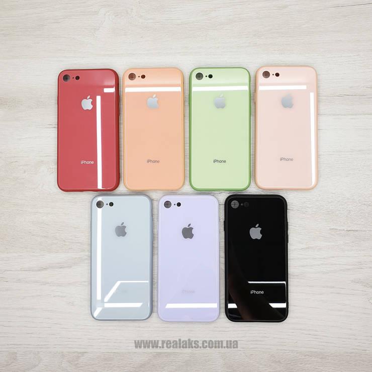 Чохол CASE для Apple iPhone 7 / 8 / SE 2020 Max, фото 2