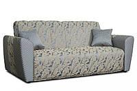 Диван Ромер 1 с раскладкой Аккордеон, спальное место 70 см - 200 см, фото 1