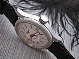 Часы Полет - Штурманские, наручные часы. Механизм советский, фото 2