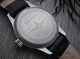 Часы Полет - Штурманские, наручные часы. Механизм советский, фото 4