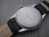 Часы Полет - Штурманские, наручные часы. Механизм советский, фото 9