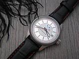 Часы Полет - Штурманские, наручные часы. Механизм советский, фото 8