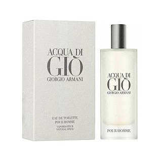 Мініатюри чоловічих парфумів