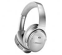 Наушники с микрофоном Bose QuietComfort 35 II Silver 789564-0020