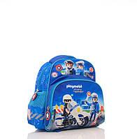 Рюкзак для дошкільнят PL-10 Playmobil