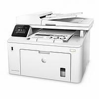 МФУ HP LaserJet Pro M227fdw c Wi-Fi (G3Q75A)