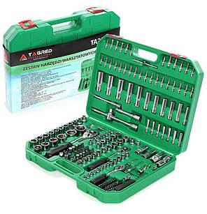 Набір інструментів ключів Tagred 172 елемента