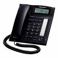 Телефон PANASONIC KX-TS2388UAB