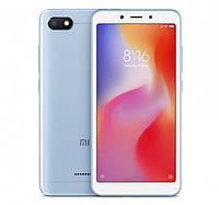 Смартфон Xiaomi Redmi 6A 2/32GB Blue