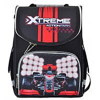 Ортопедический рюкзак (ранец) для школы для мальчика, 1-4 класс