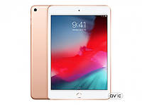 Планшет Apple iPad mini 5 Wi-Fi 64GB Gold (MUQY2)