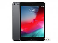 Планшет Apple iPad mini 5 Wi-Fi + Cellular 256GB Space Gray (MUXM2, MUXC2)