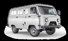 Б/у запчасти УАЗ 452