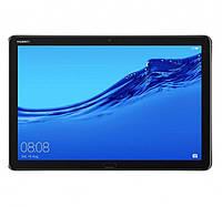 Планшет HUAWEI MediaPad M5 Lite 10 4/64GB Wi-Fi Space Grey (53010QDN)