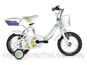 """Детский велосипед Bottecchia 12"""" Girl Coasterbrake"""