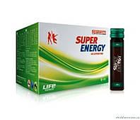 Dynamic Super Energy 25 флаконов по 11 мл Энергетик