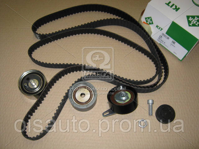 Ремкомплект грм VAG 2.5 TDI 059 198 119 B (ПР-во INA)