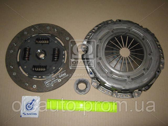 Сцепление FIAT DUCATO 2.0 JTD, CITROEN C4 2.0 16V  (Пр-во SACHS)