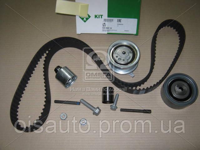 Ремкомплект грм VAG 2.0 TDI 03L 198 119 (ПР-во INA)