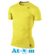 Термобелье Nike Core Compression SS TOP, Код - 449792-700