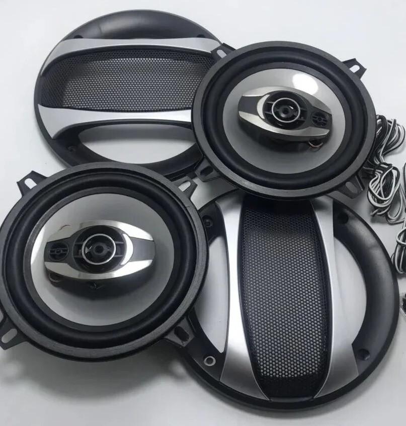 Автоакустика SP-1342 (5, 950W) | автомобильная акустика | динамики | автомобильные колонки