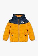 Демисезонная куртка C&A для мальчика, р. 98