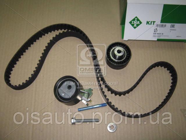 Ремкомплект грм Citroen/Peugeot 1.4 16V 0831.V0 (ПР-во INA)